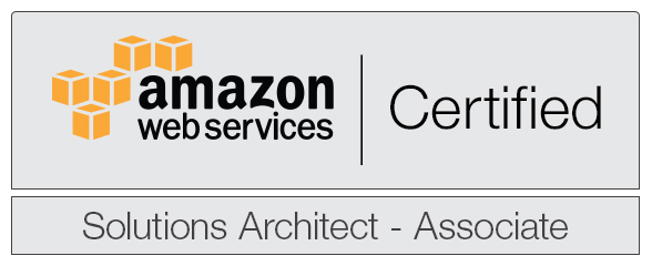 Amazon Web Services Solution Architect Associate